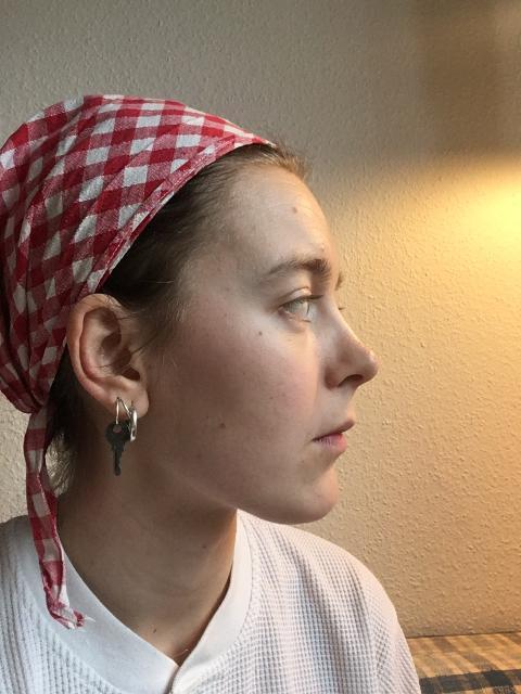 #26171 Kristine