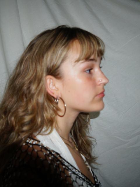 #26327 Kristine Marie